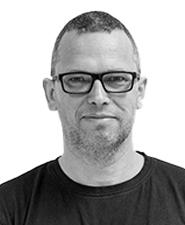 Harald Seeberg Jensen