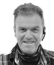 Jan S. Bakken