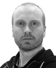 Mathias Skjærstad