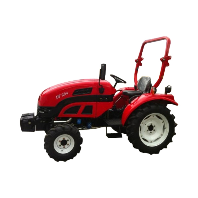 Traktor Dong Feng 254