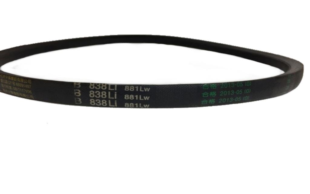 Reim 17X838 Li (SB34,5) Konisk til Fliskutter CPG5-25 & Minidumper SF2610A