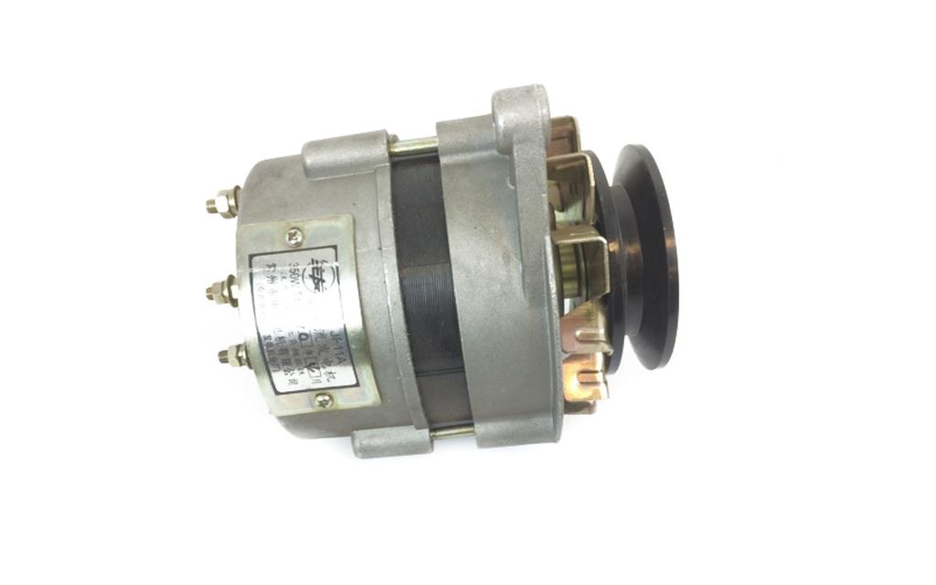 Vekselstrømdynamo DF254 JF11A