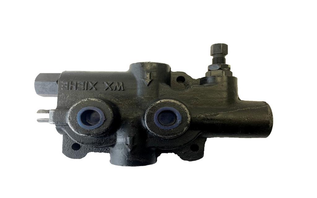 Manøversentral til BX 42-62-92 R Z56203