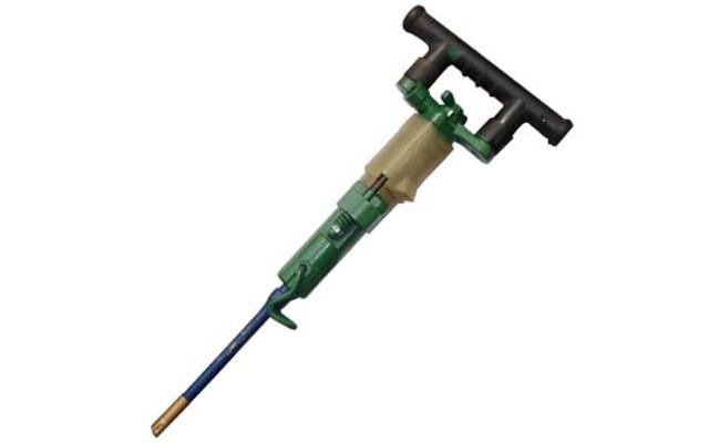 Bor 6 kg lufthammer