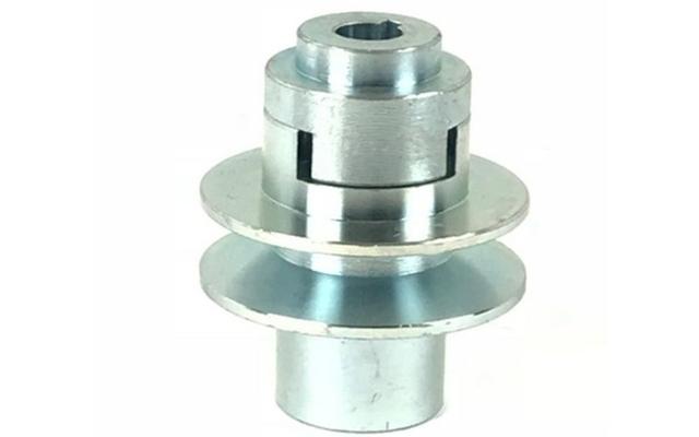Reimhjul med kobling til hydraulikkpumpe SF0635 og SF2635
