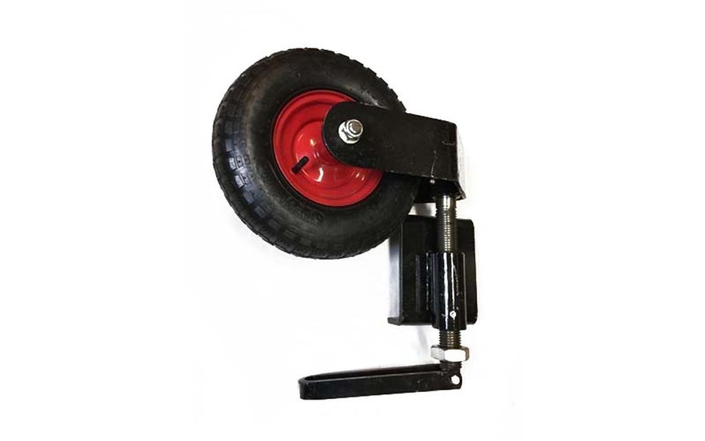 Hjulsett til SB160-SB200-SB240 Snøfreser