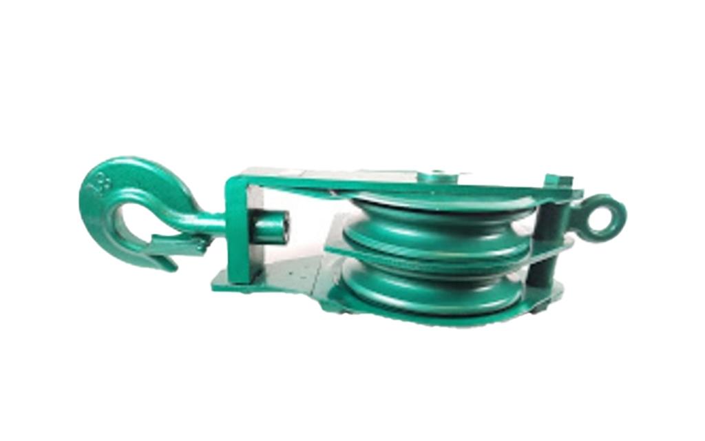 Kasteblokk Dobbel DY300-2 6T