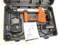 Reservedeler til Fettpumpe - Fettpresse 20 volt PROFF