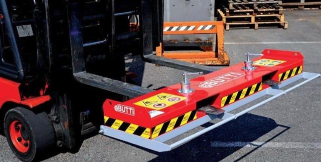 Feiekost Butti Magnet 1,5m
