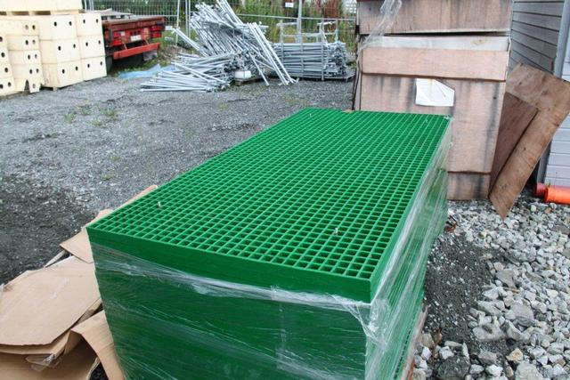 Grating For Tankbåter.Supply