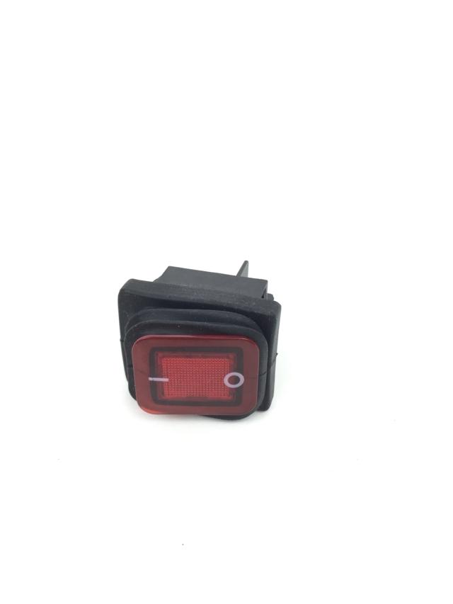 Av og på-bryter til dieselpumpe DPT/DD