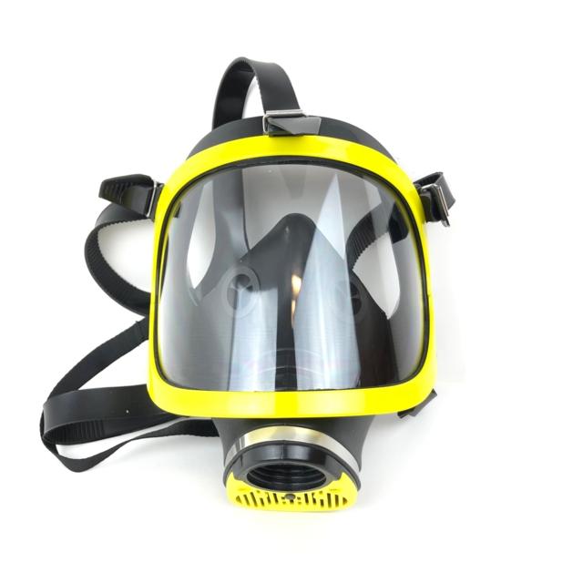 Evakueringsmaske med filter, 50 minutters bruk