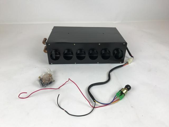 HY 7000 Varmeapparat 24 Volt