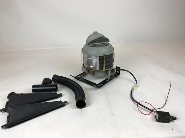 HY 88 Varmeapparat 24 Volt