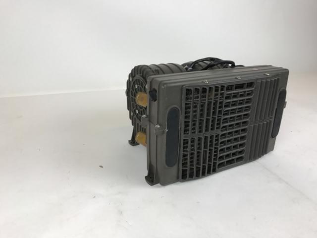 SR 7000 Varmeapparat 12 Volt