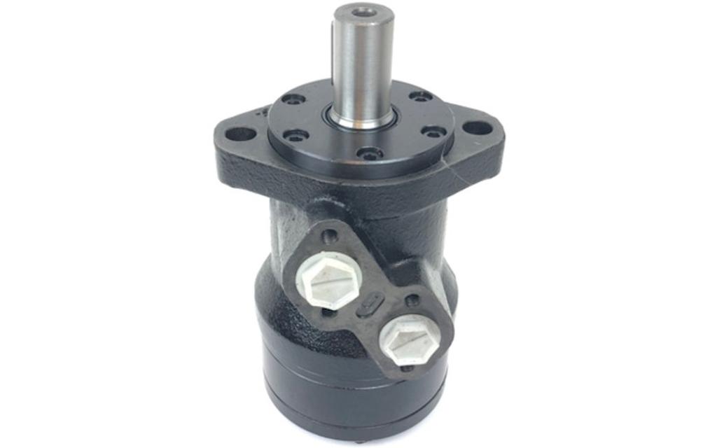 Hydraulisk motor til kostemaskin SWF 150, 180 og 220