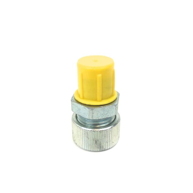 Påfyllingsventil for nitrogen M12X5/8UNF