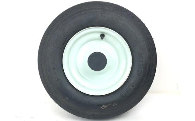 Hjul til Vedkløyver 12/16 tonn