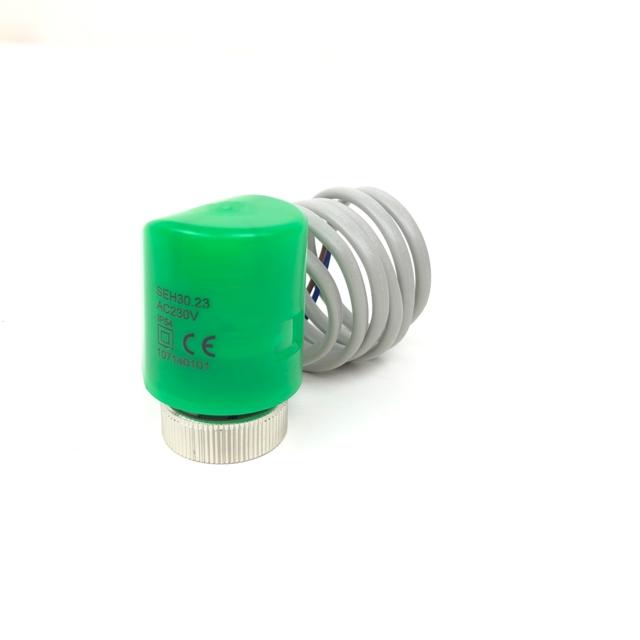 Grønn Actuator 230 Volt