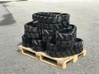 Gummibelter 1,2-2,5 tonn