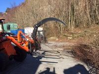 Reservedeler til Tømmergrip FEM2A