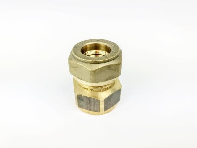 Kuplinger 17/18 mm