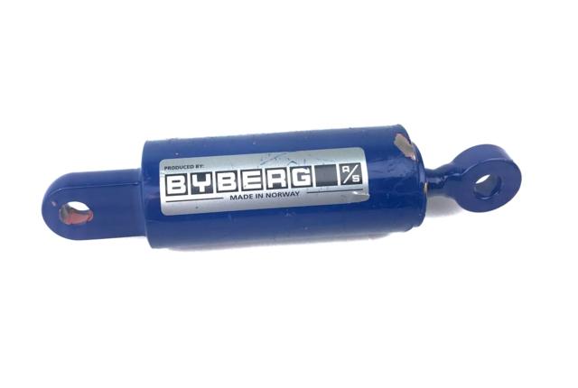 Sylinder til Hurtigkoblingslås til A-rammer