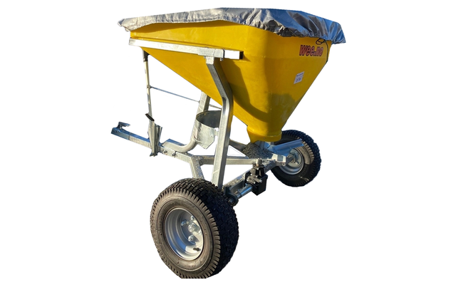 Kombispreder 250 liter til ATV og Traktor