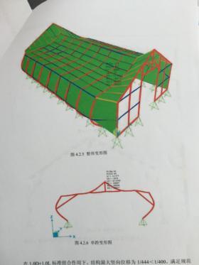 Stålhall garasje