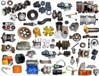 Reservedeler, utstyr til kostemaskiner